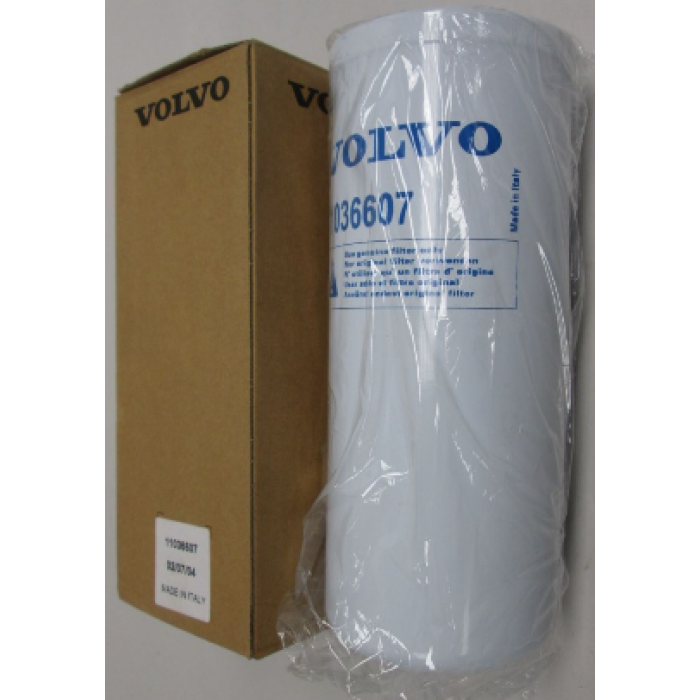 Volvo Hydraulic Filter - Prt Number -11036607-7