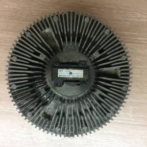 Part No 5010269871 Renault Original Fan Clutch