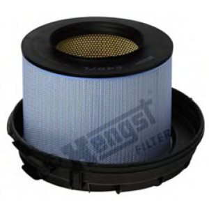 Part No A004094204  Mercedes Hengst Air Filter E497L