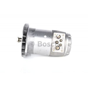 Part No 0 120 689 589 Alternator Assembly Genuine Bosch