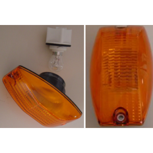Part No 262004920 Side Lamp Morcopolo Bus Body