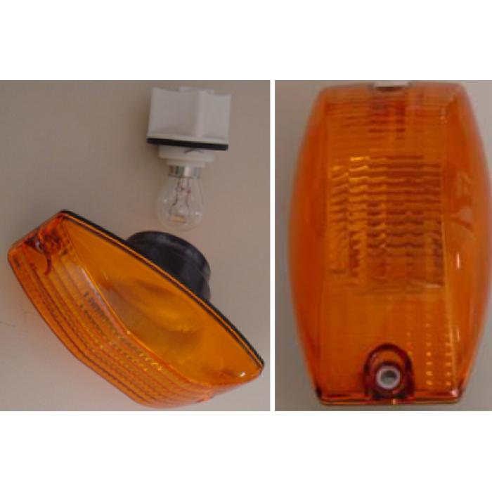 Part No 262004920 Side Lamp Morcopolo Bus Body