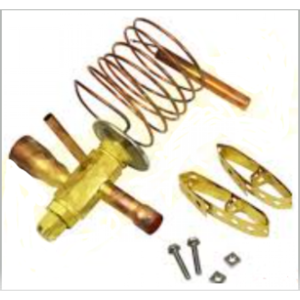 Part No 66-8454 Expansion Valve - Thermoking AC Parts