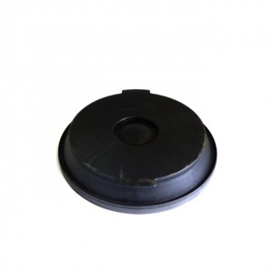 Mercedes Filter Cover A0020940706