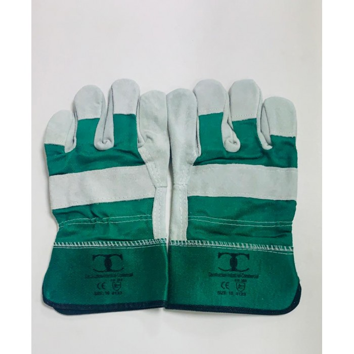 Constraction industrial Commercial Labour Gloves