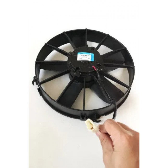 Thermoking Condenser Fan 78-1294