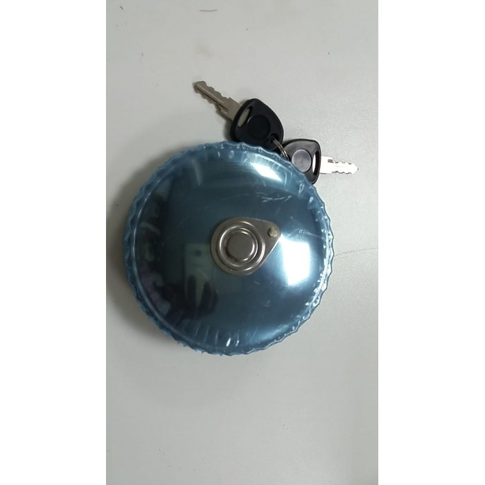 Volvo Fuel Filter Cover 11020003